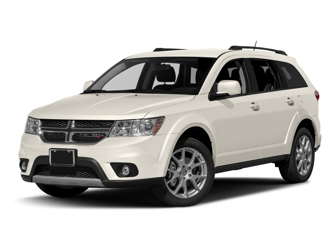 2016 Dodge Journey Vehicle Photo in Fort Worth, TX 76116