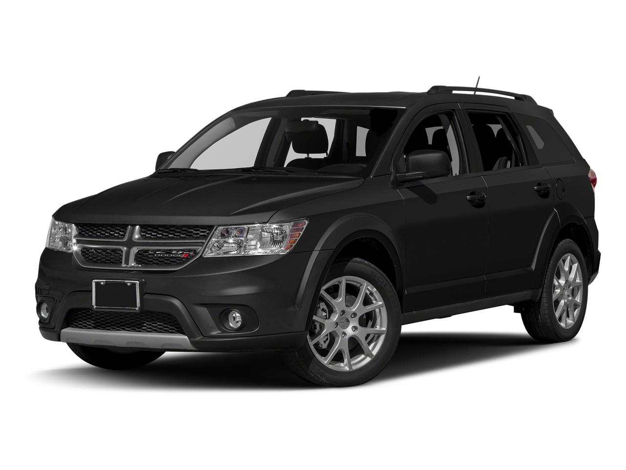 2016 Dodge Journey Vehicle Photo in San Antonio, TX 78230