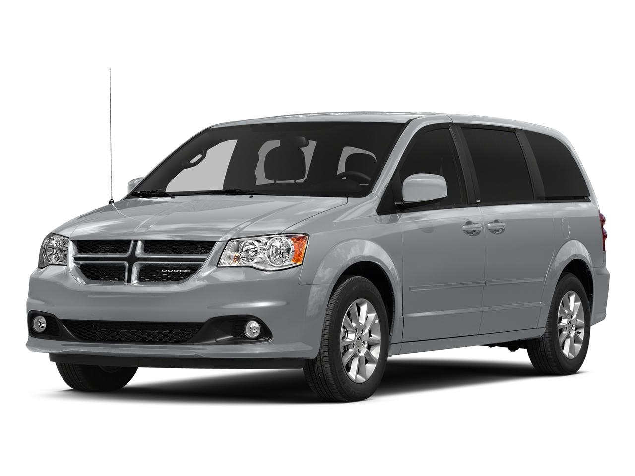 2016 Dodge Grand Caravan Vehicle Photo in Rockford, IL 61107
