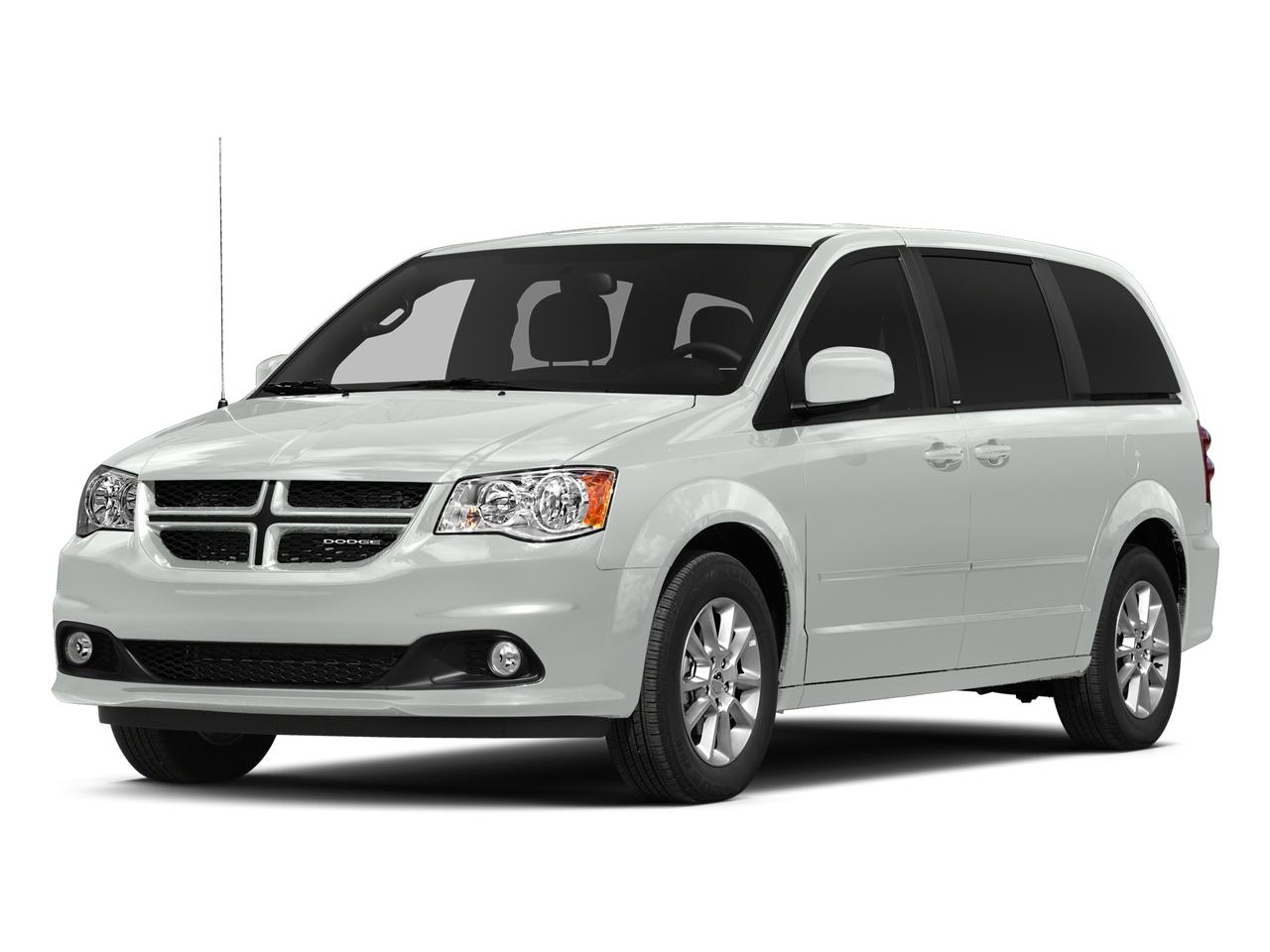 2016 Dodge Grand Caravan Vehicle Photo in NORFOLK, VA 23502