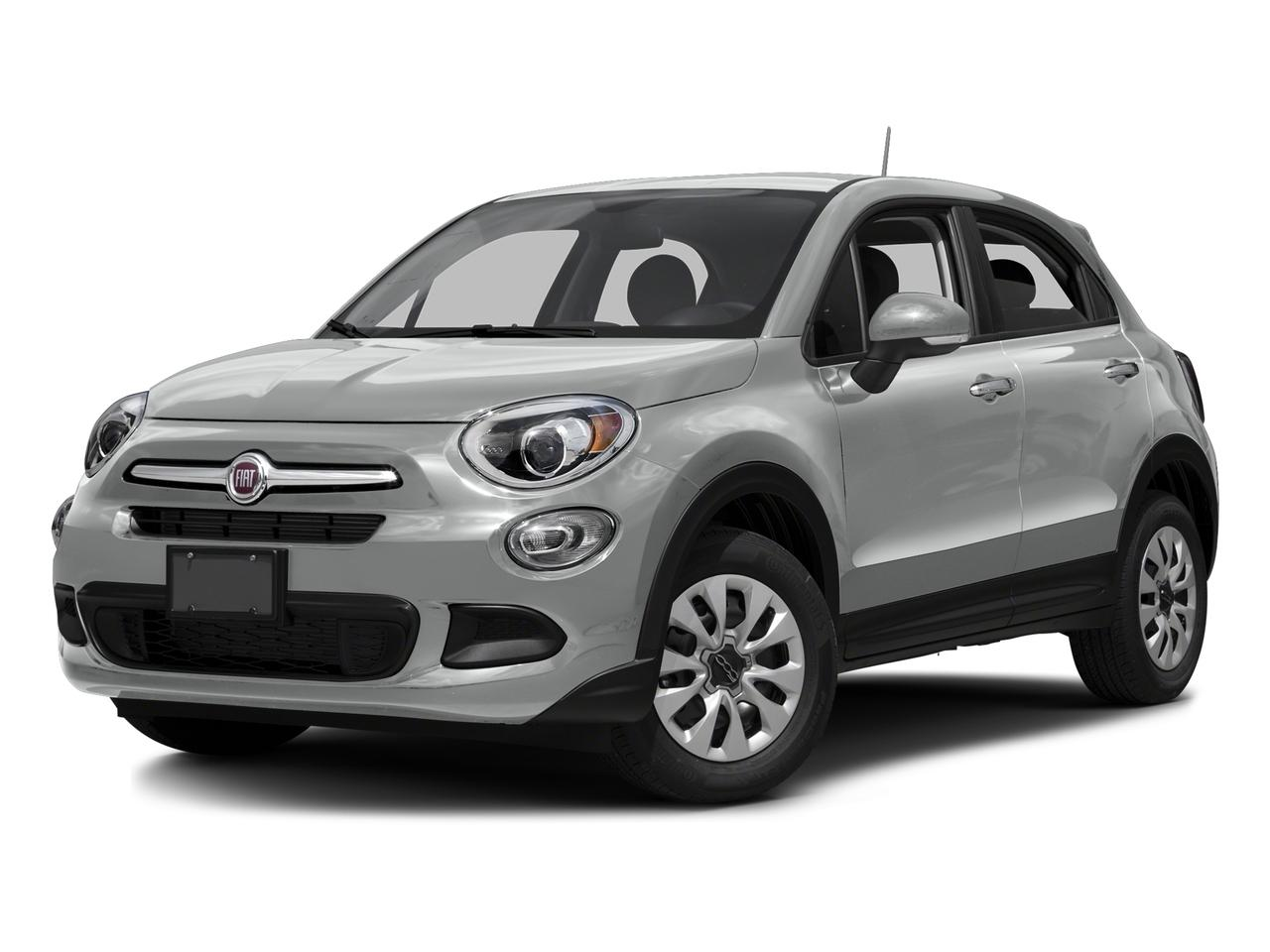 2016 FIAT 500X Vehicle Photo in Concord, NC 28027