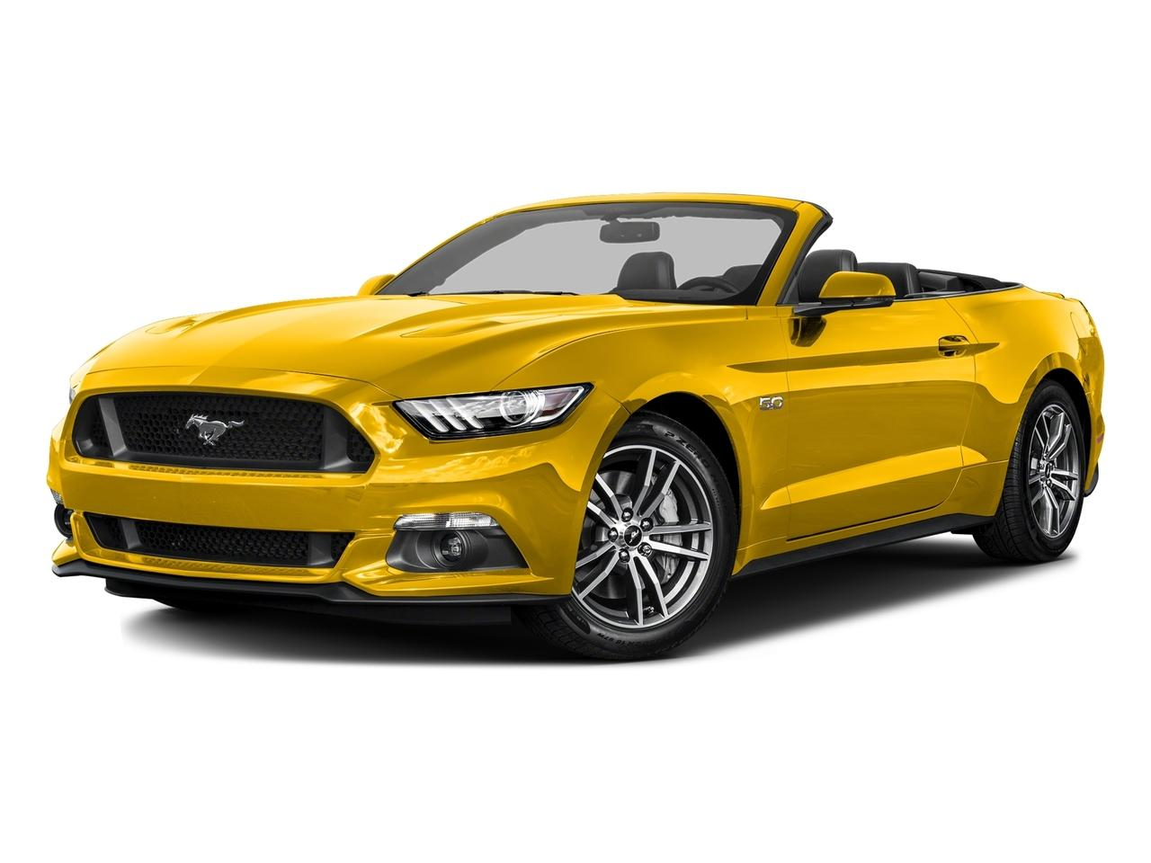 2016 Ford Mustang Vehicle Photo in Boyertown, PA 19512