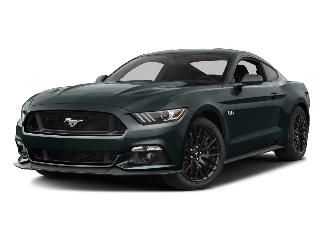 2016 Ford Mustang Vehicle Photo in Portland, OR 97225
