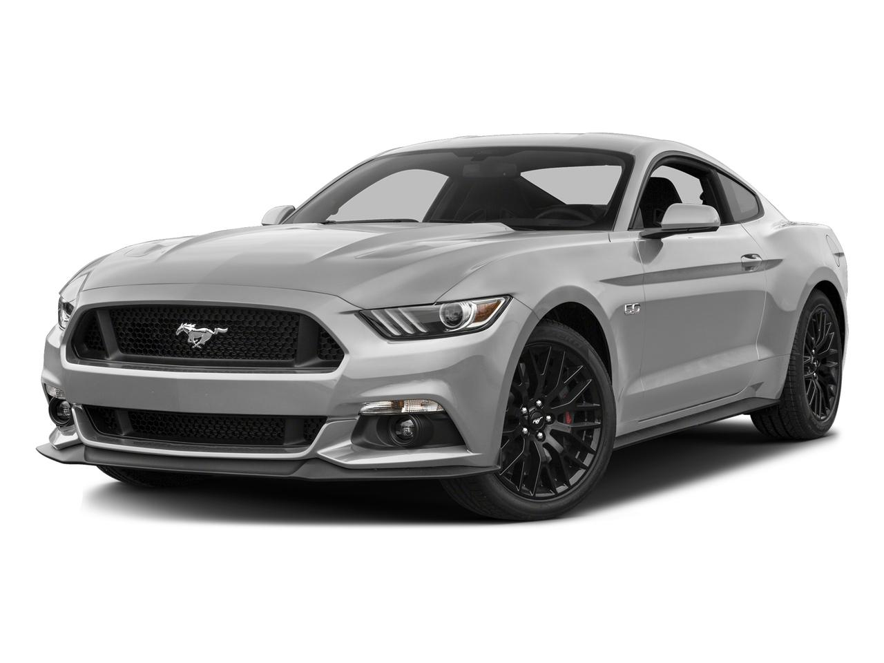 2016 Ford Mustang Vehicle Photo in Richmond, TX 77469