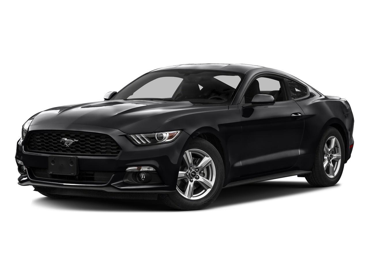 2016 Ford Mustang Vehicle Photo in San Antonio, TX 78238