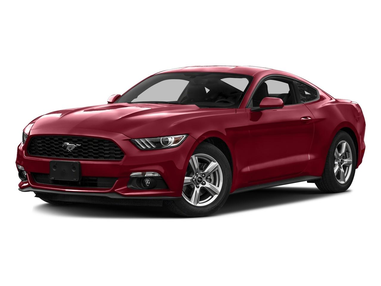 2016 Ford Mustang Vehicle Photo in Medina, OH 44256
