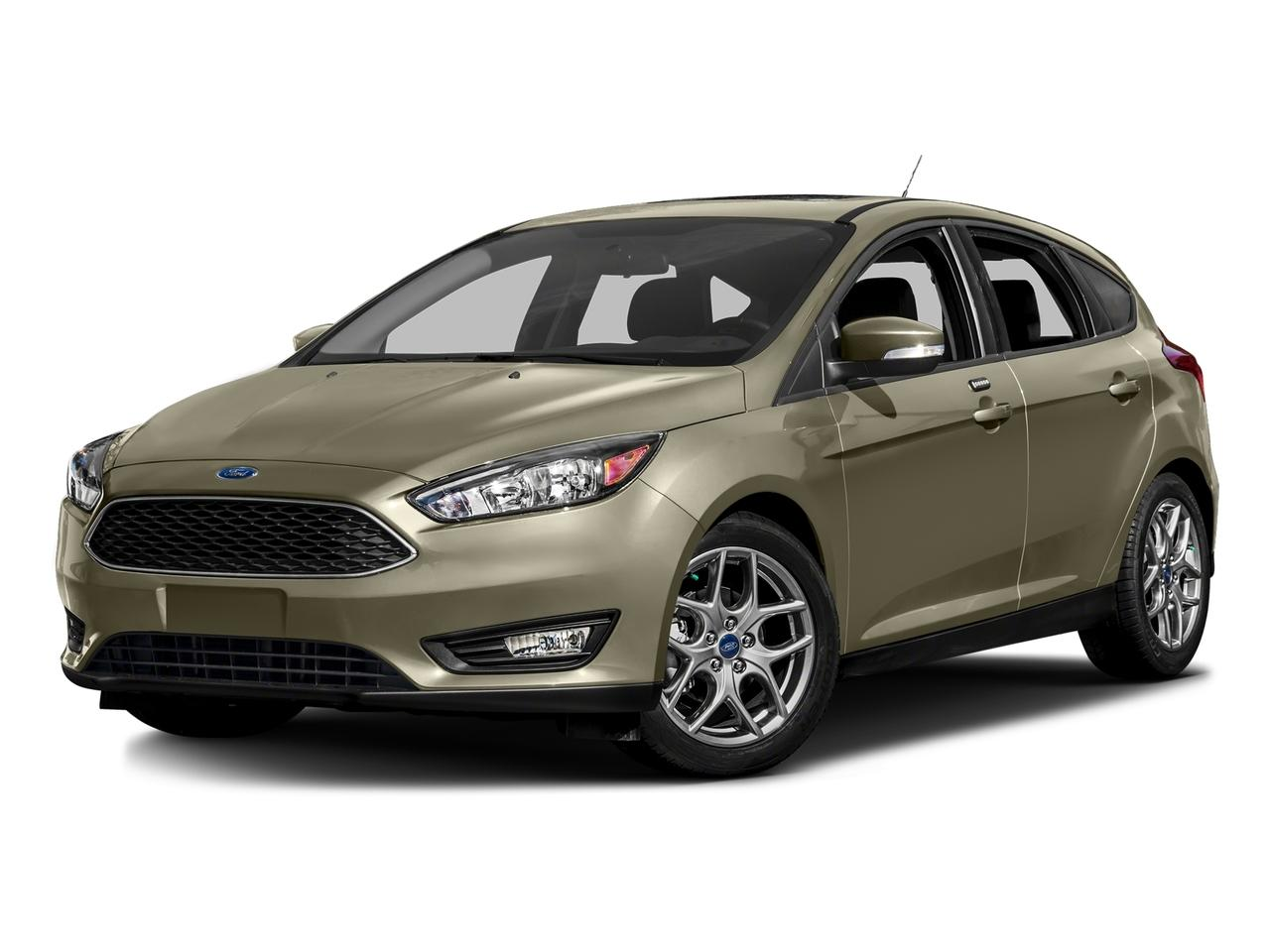 2016 Ford Focus Vehicle Photo in Plainfield, IL 60586