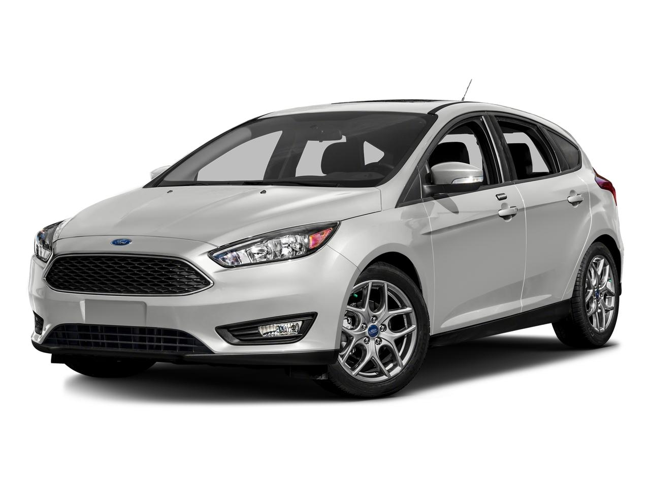 2016 Ford Focus Vehicle Photo in Owensboro, KY 42303