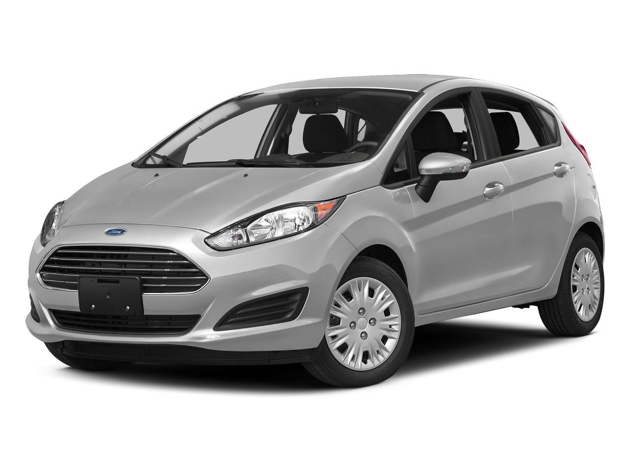 2016 Ford Fiesta Vehicle Photo in King George, VA 22485