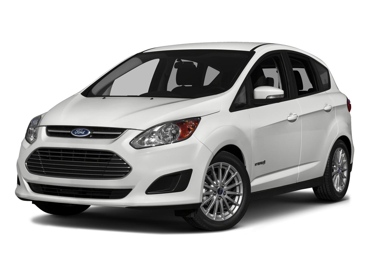 2016 Ford C-Max Hybrid Vehicle Photo in Bend, OR 97701