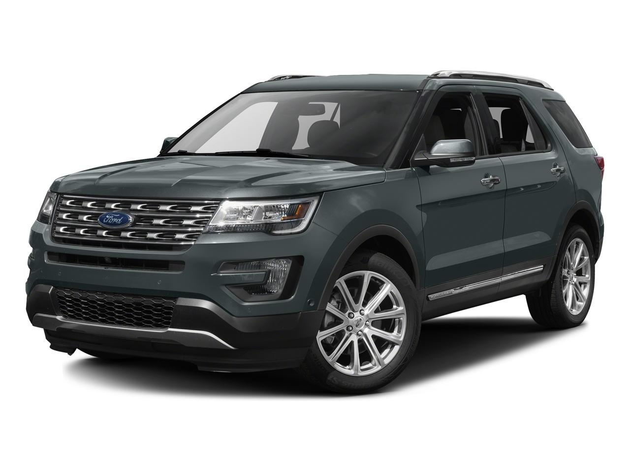 2016 Ford Explorer Vehicle Photo in Prince Frederick, MD 20678