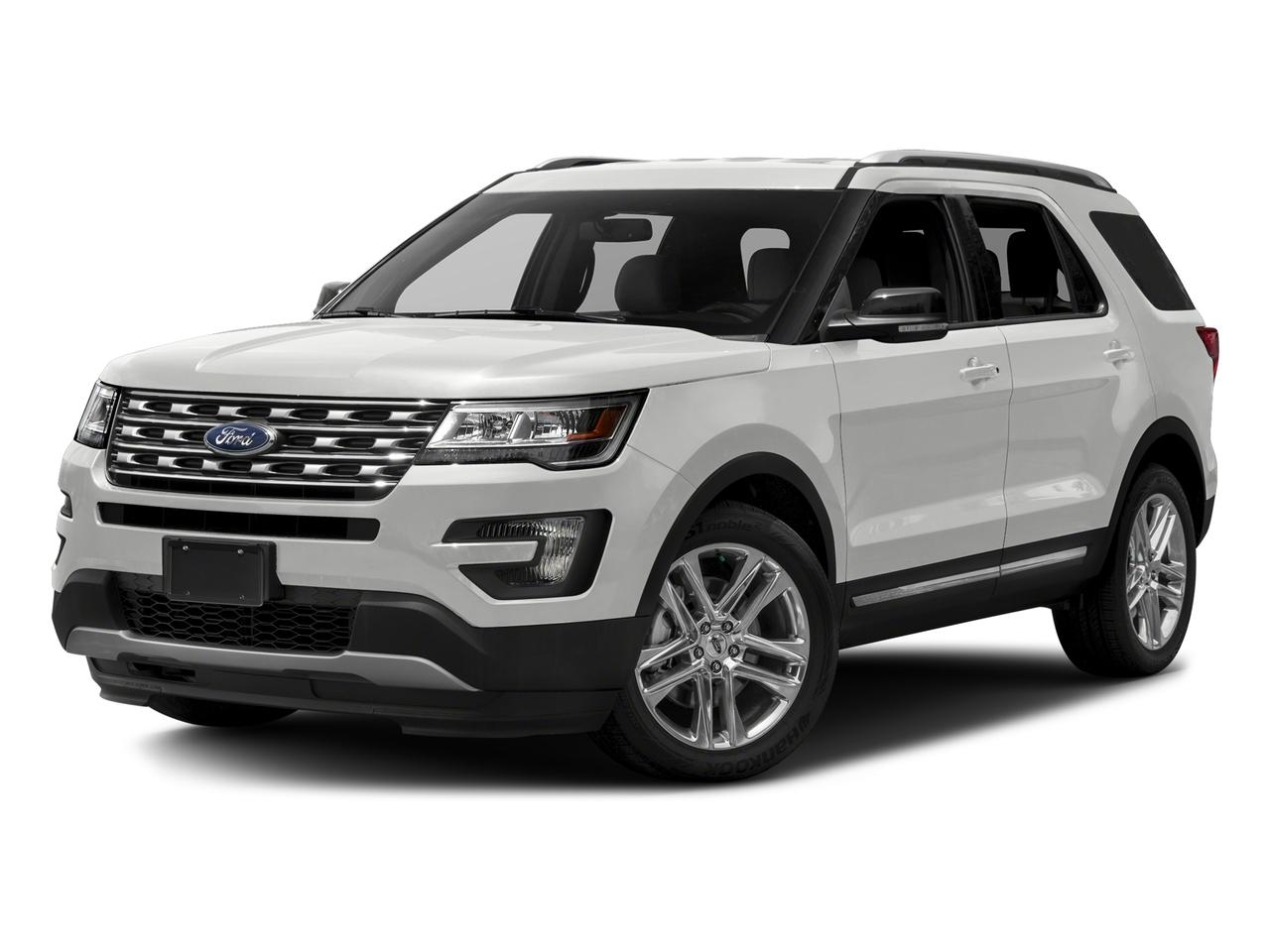 2016 Ford Explorer Vehicle Photo in Souderton, PA 18964-1038