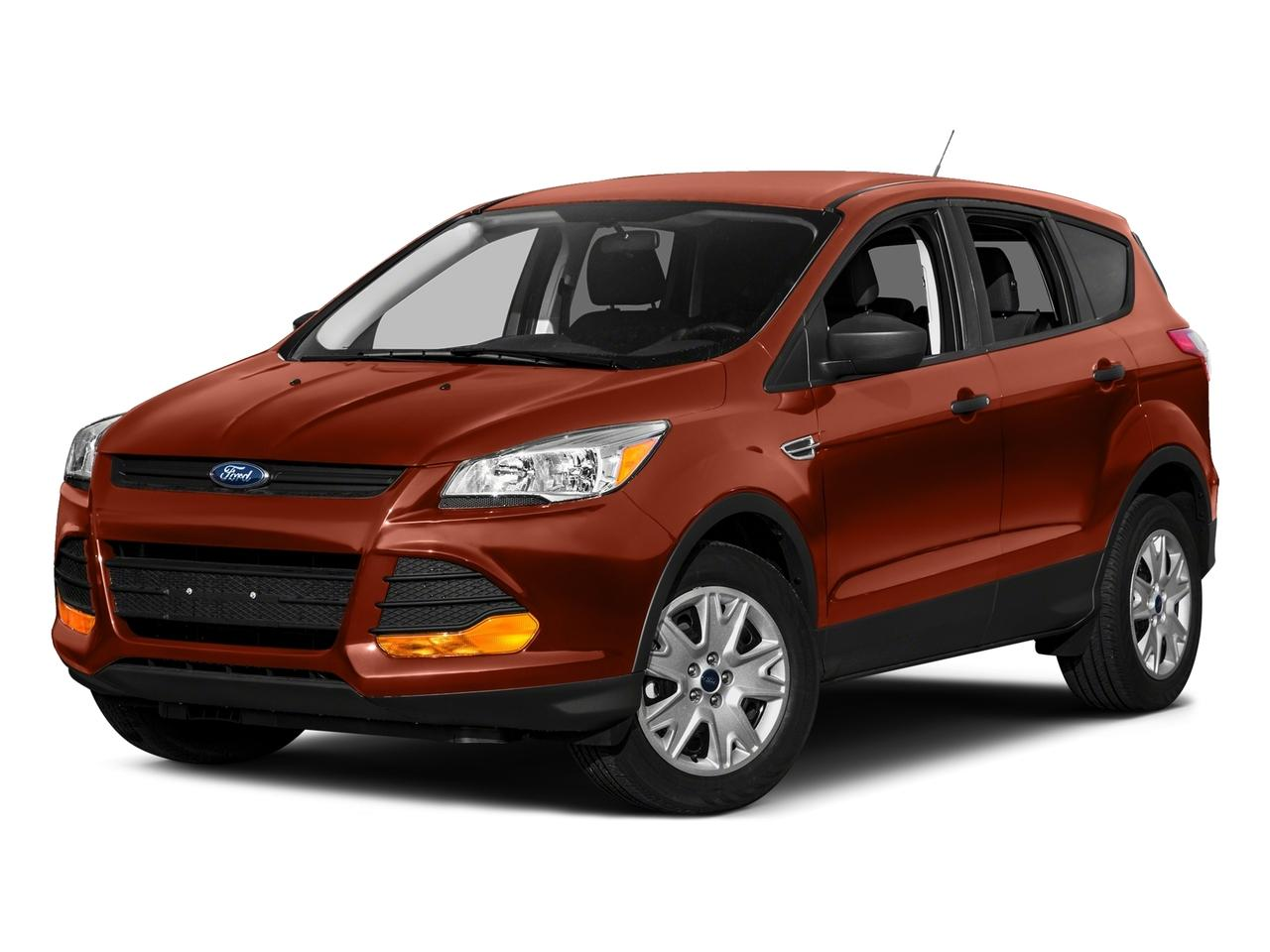 2016 Ford Escape Vehicle Photo in Portland, OR 97225