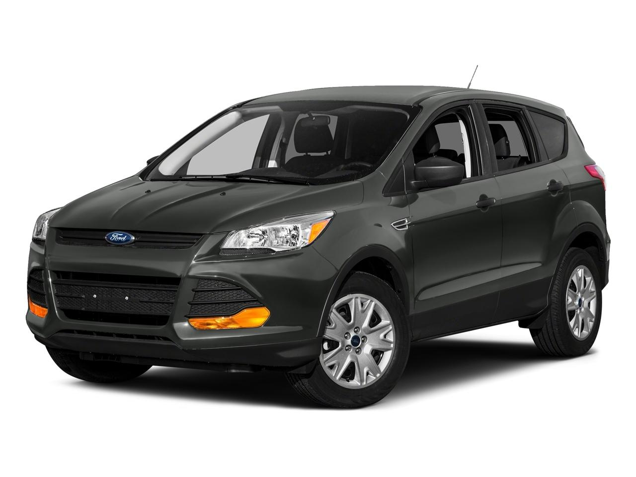 2016 Ford Escape Vehicle Photo in Highland, IN 46322