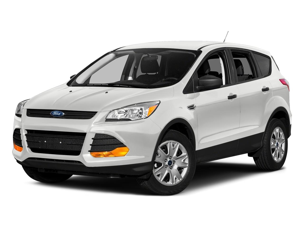 2016 Ford Escape Vehicle Photo in Owensboro, KY 42303