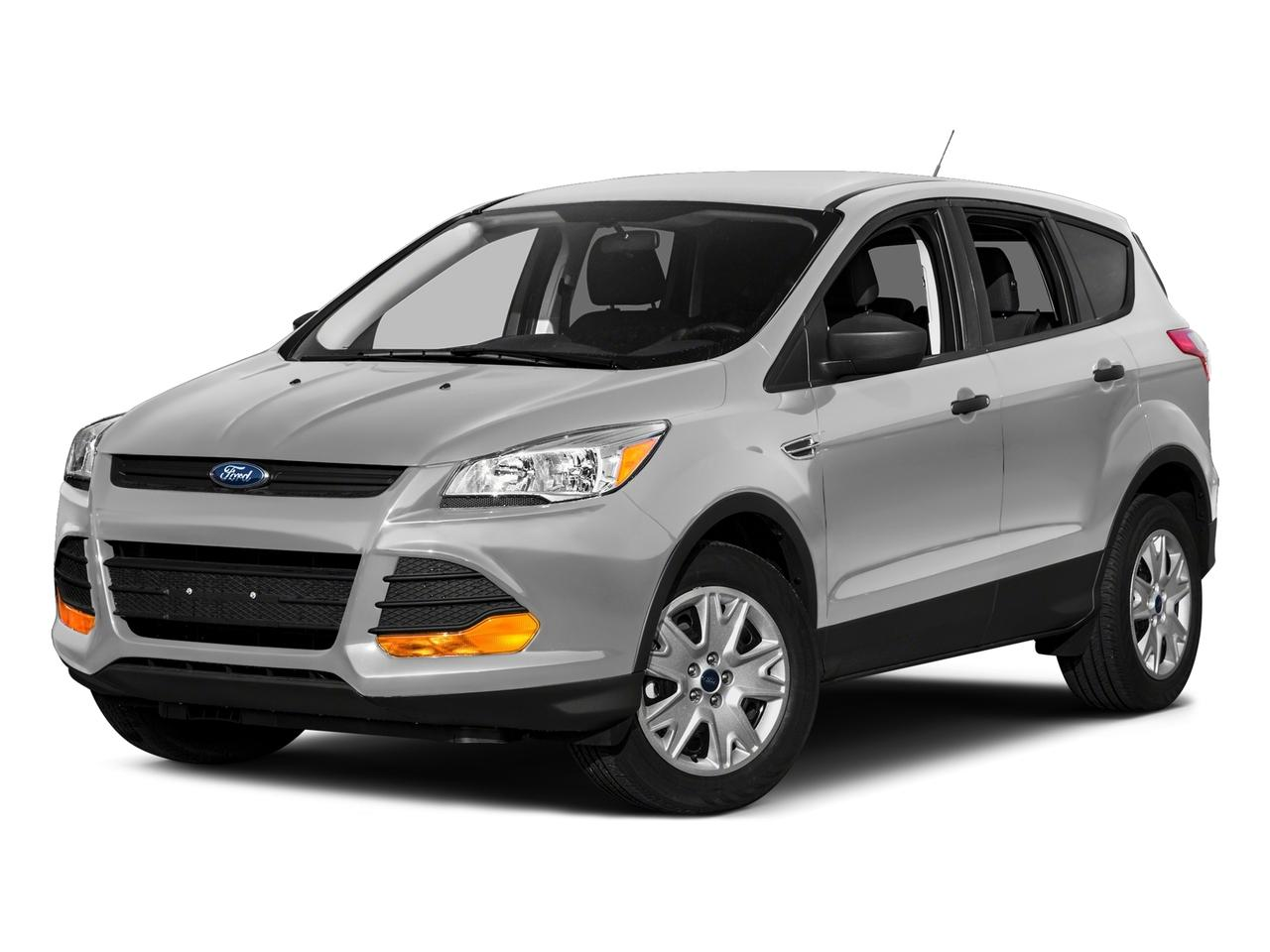 2016 Ford Escape Vehicle Photo in Joliet, IL 60586