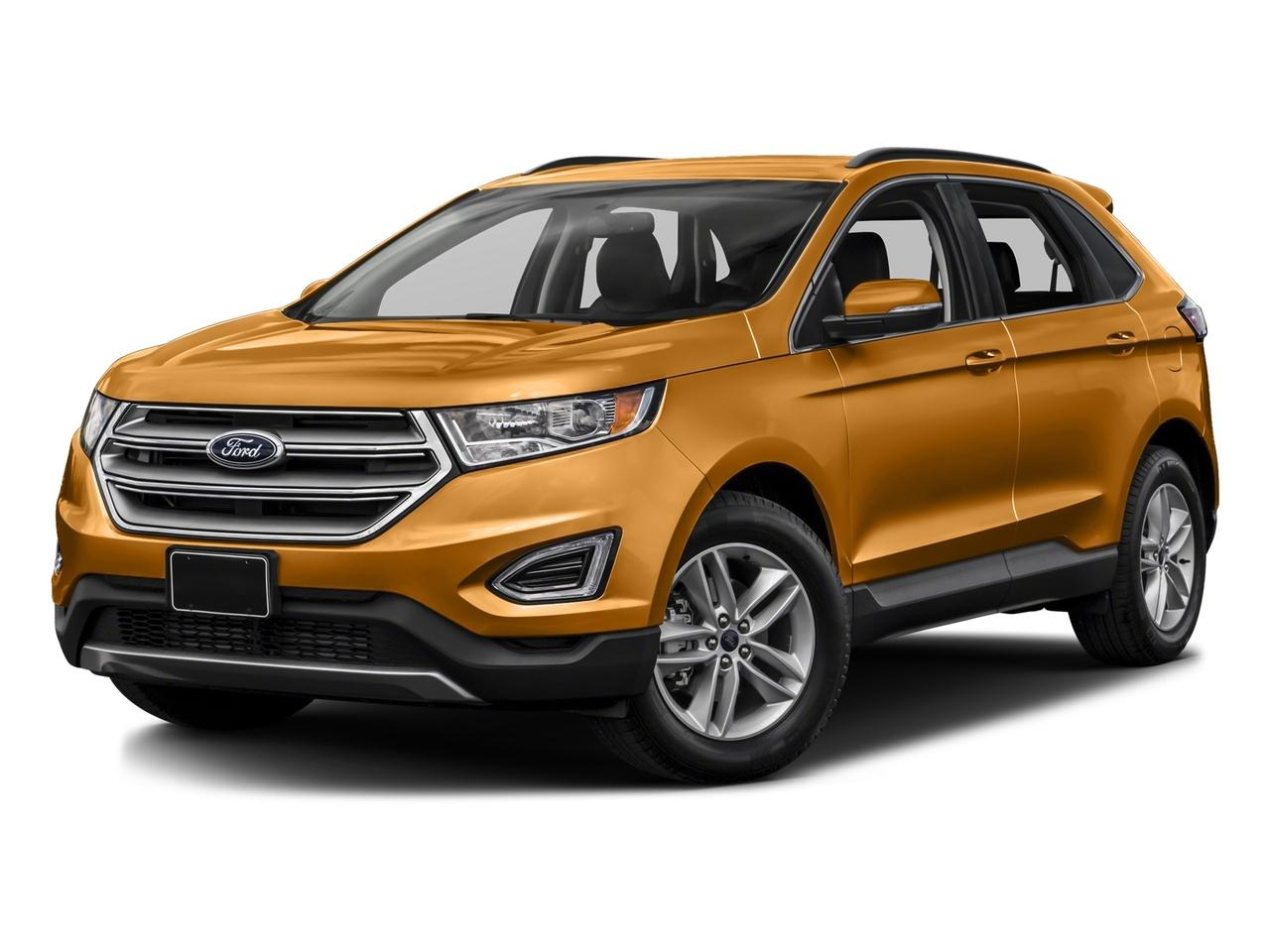 2016 Ford Edge Vehicle Photo in Plainfield, IL 60586