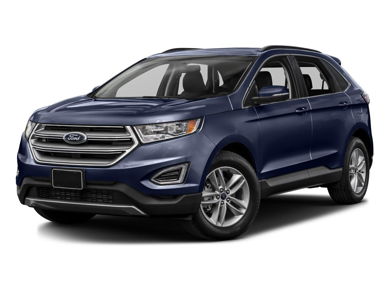 2016 Ford Edge Vehicle Photo in Colorado Springs, CO 80920