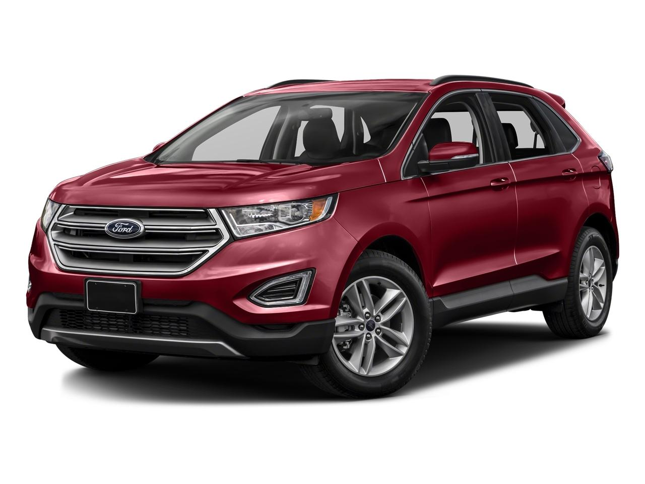 2016 Ford Edge Vehicle Photo in Souderton, PA 18964-1038