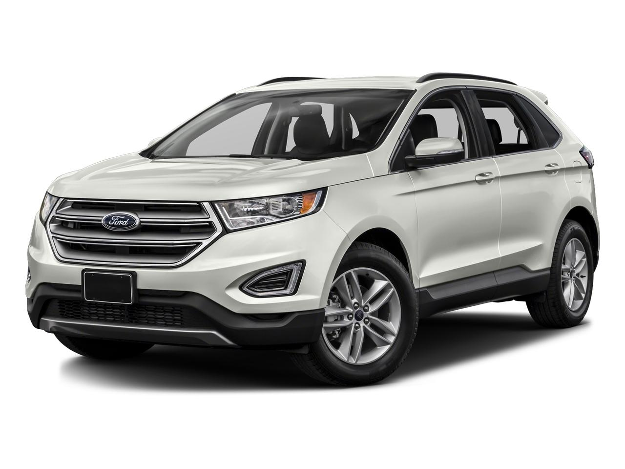 2016 Ford Edge Vehicle Photo in Lawrenceville, NJ 08648