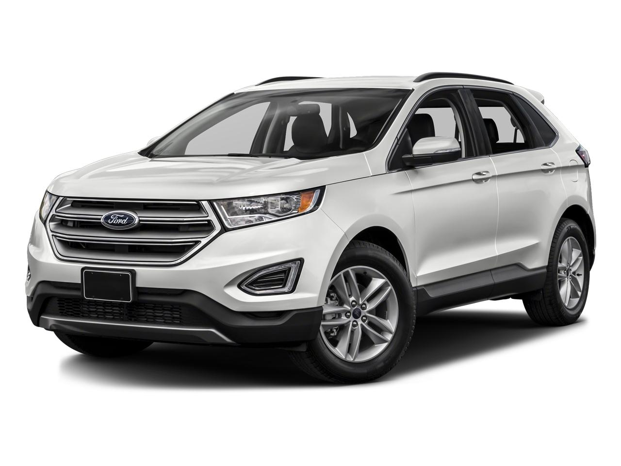 2016 Ford Edge Vehicle Photo in Lake Bluff, IL 60044