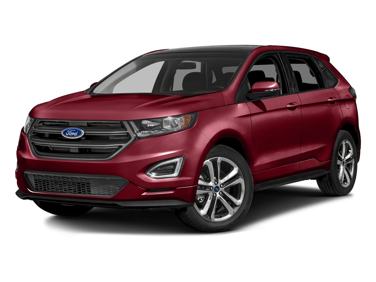 2016 Ford Edge Vehicle Photo in Bend, OR 97701