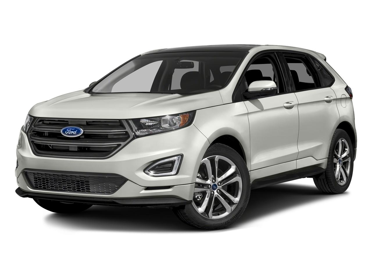 2016 Ford Edge Vehicle Photo in Salem, VA 24153