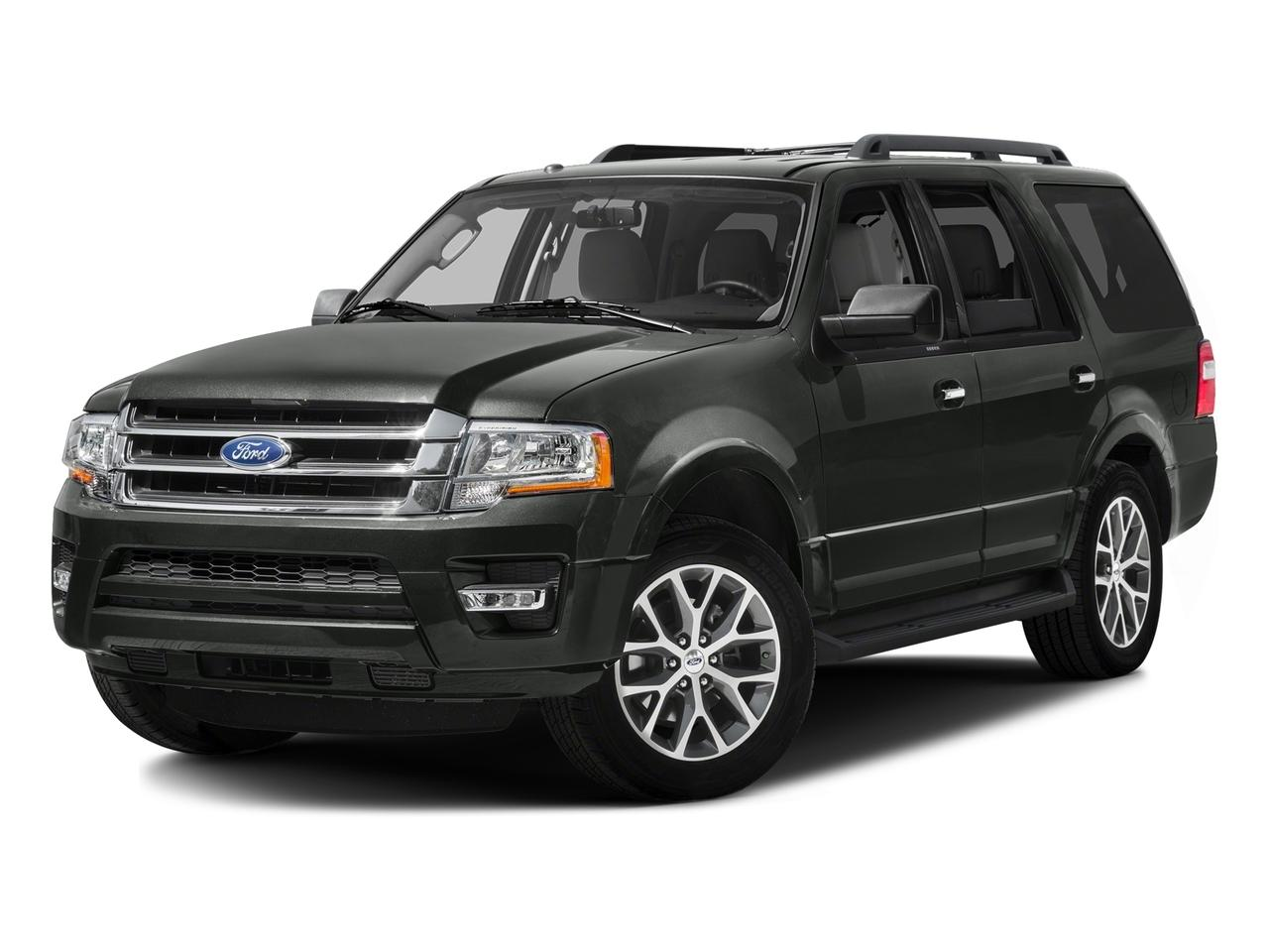2016 Ford Expedition Vehicle Photo in Colorado Springs, CO 80920
