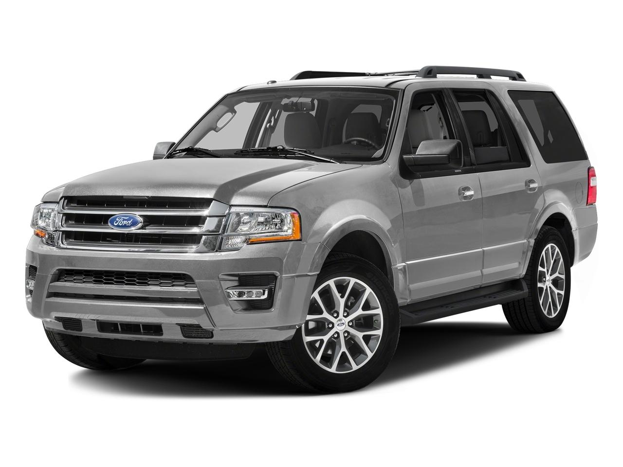 2016 Ford Expedition Vehicle Photo in Austin, TX 78759