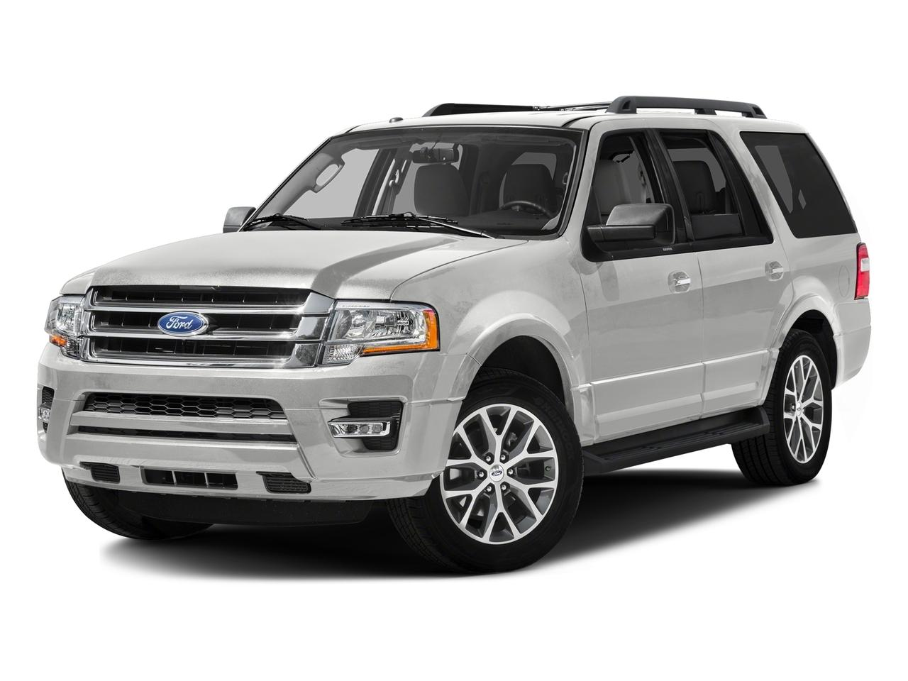 2016 Ford Expedition Vehicle Photo in Odessa, TX 79762