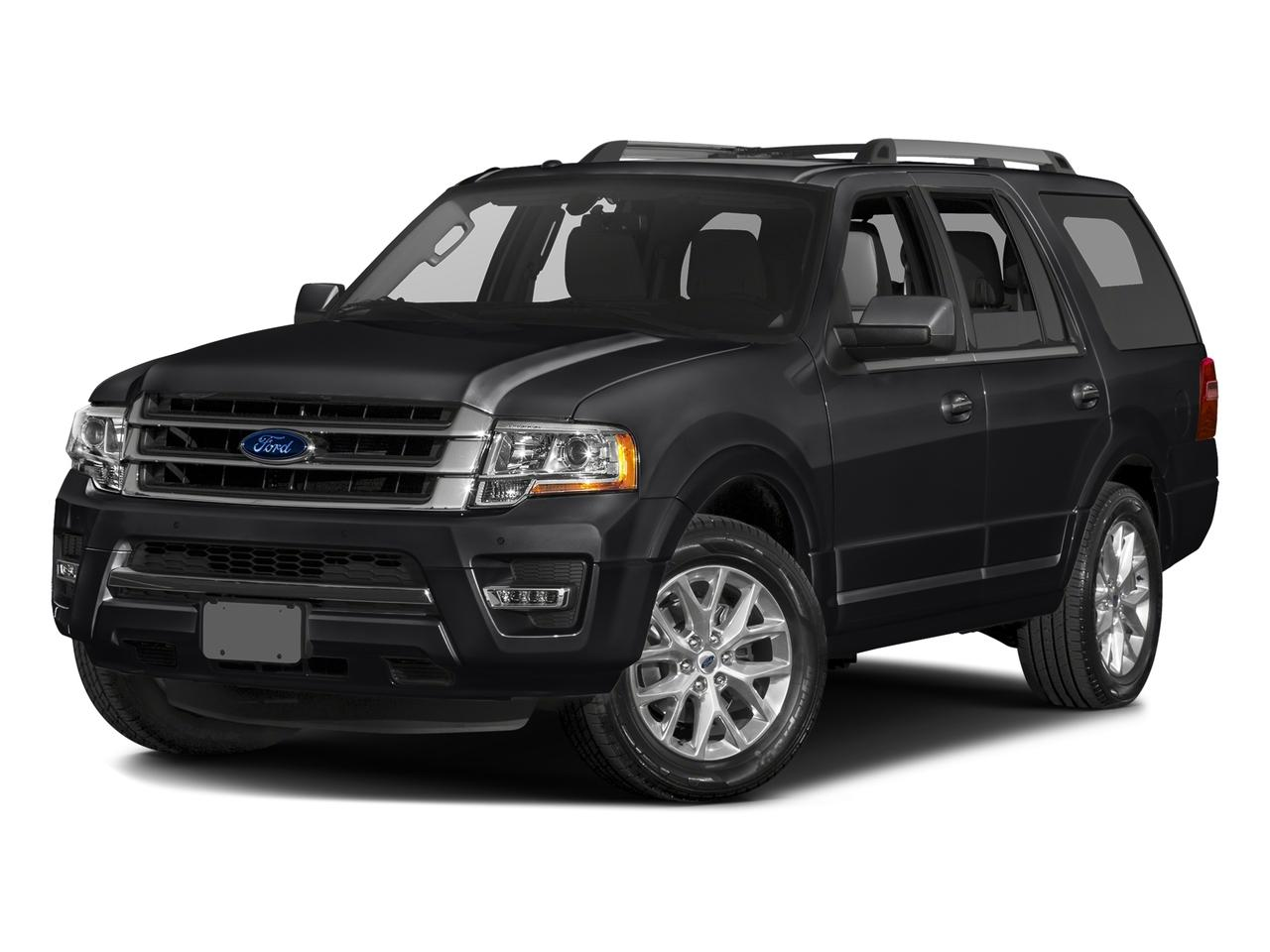 2016 Ford Expedition Vehicle Photo in Menomonie, WI 54751