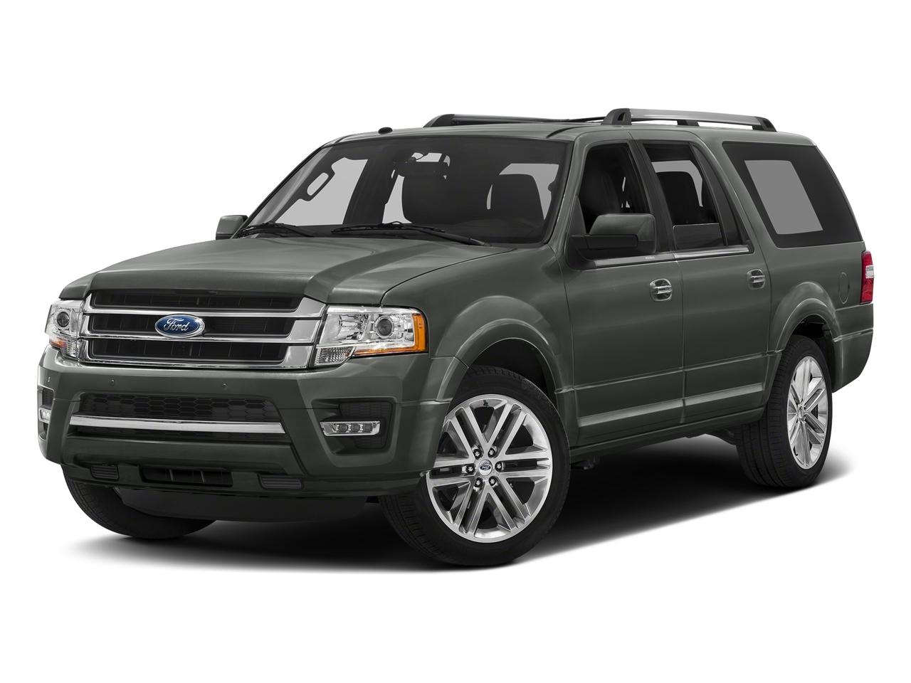 2016 Ford Expedition EL Vehicle Photo in Colorado Springs, CO 80920