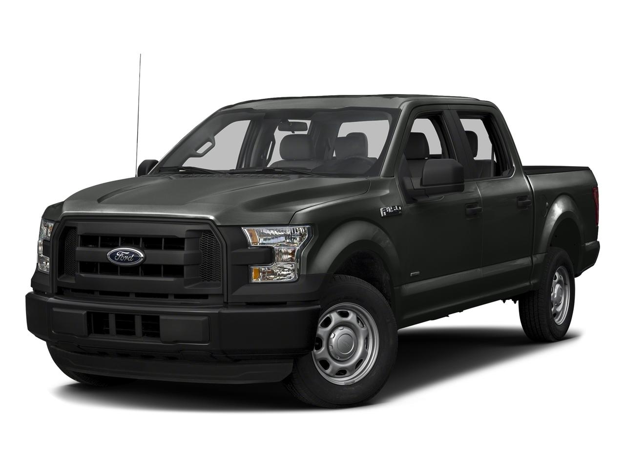 2016 Ford F-150 Vehicle Photo in Killeen, TX 76541