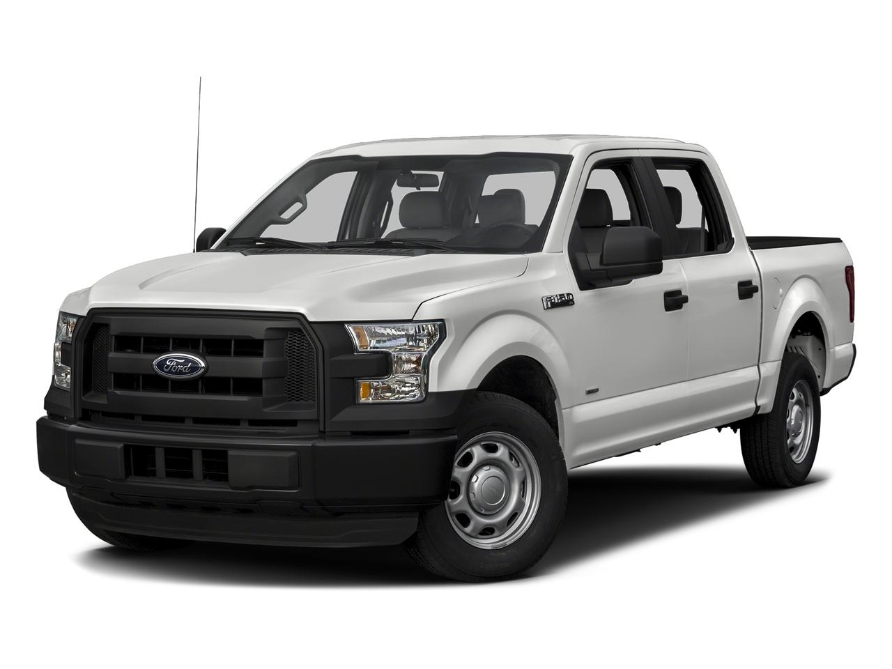 2016 Ford F-150 Vehicle Photo in Souderton, PA 18964-1038