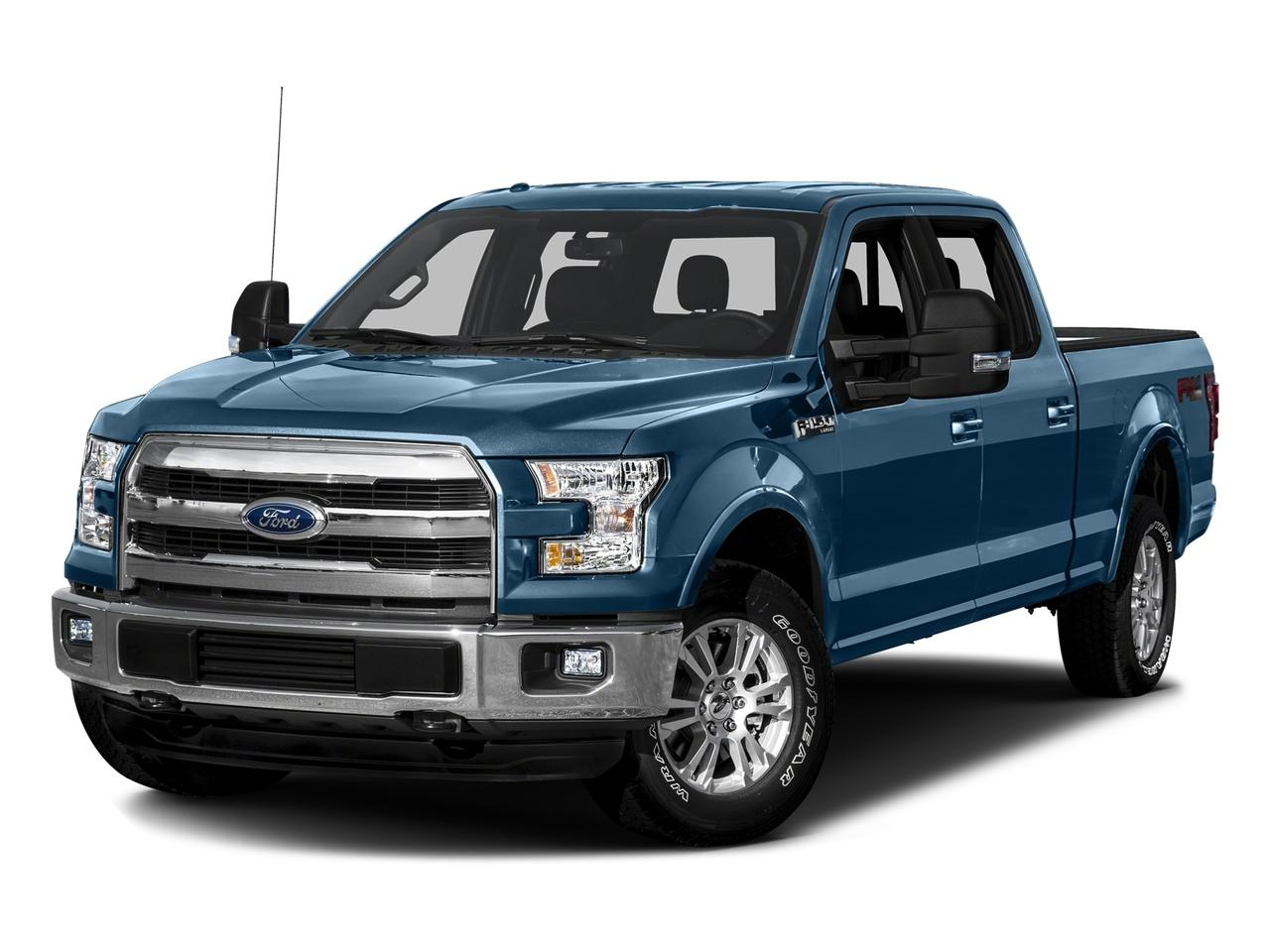 2016 Ford F-150 Vehicle Photo in Bend, OR 97701
