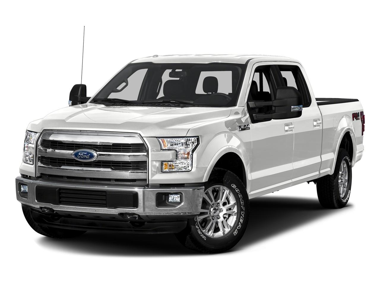 2016 Ford F-150 Vehicle Photo in Portland, OR 97225