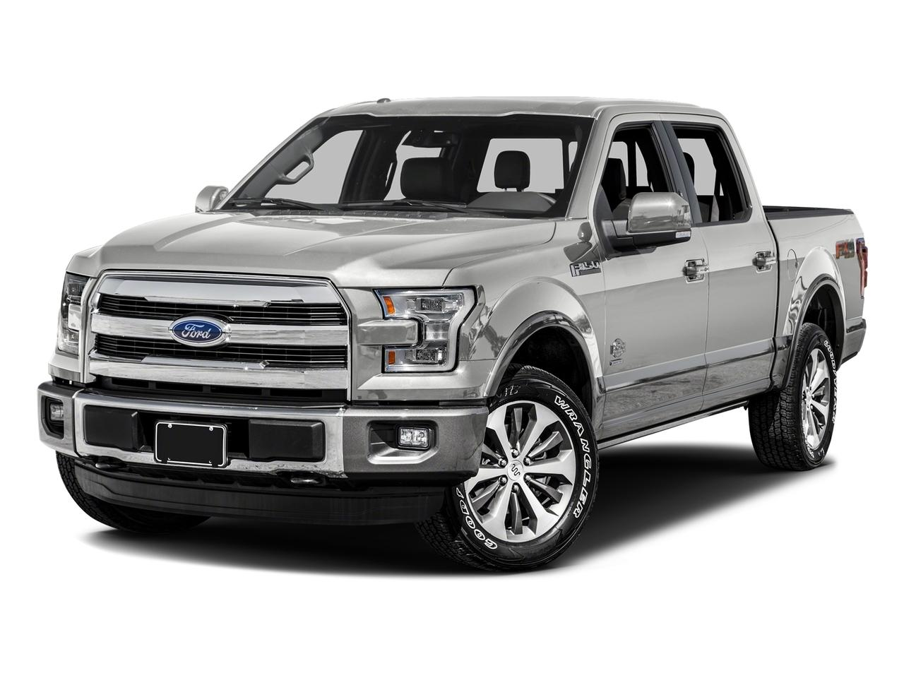 2016 Ford F-150 Vehicle Photo in Richmond, TX 77469