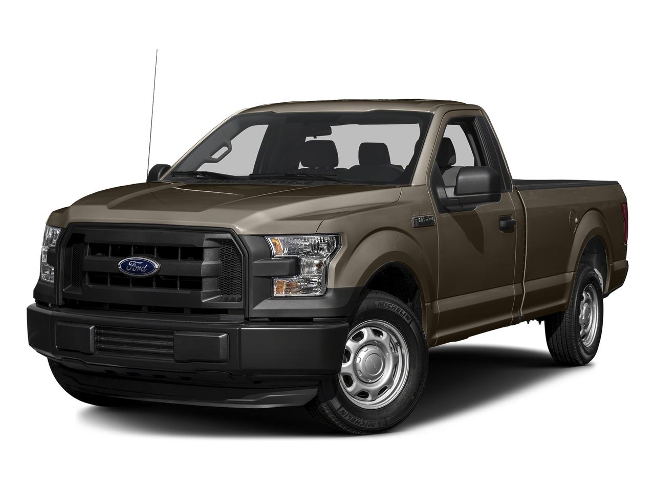 2016 Ford F-150 Vehicle Photo in Milford, DE 19963