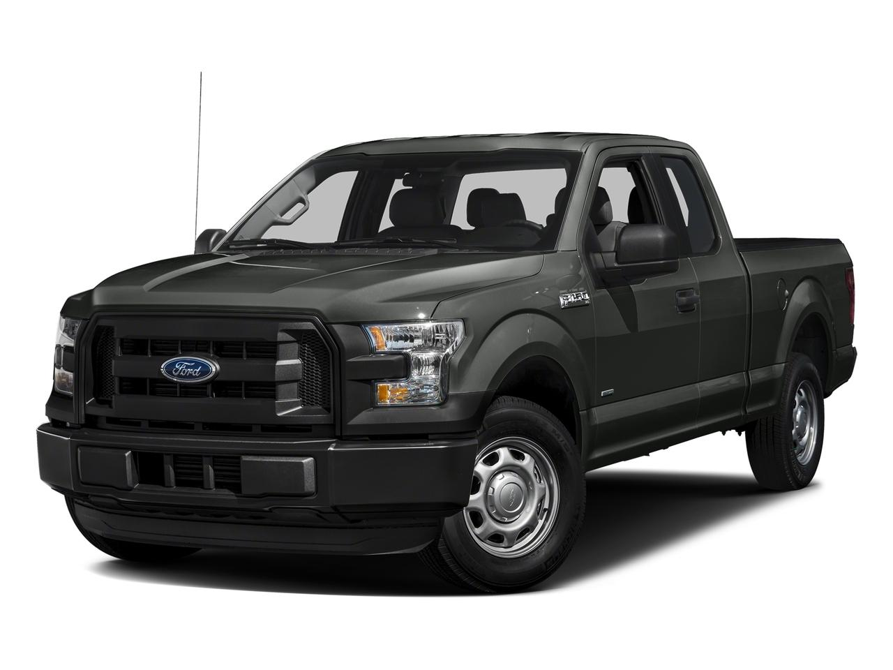2016 Ford F-150 Vehicle Photo in Prince Frederick, MD 20678