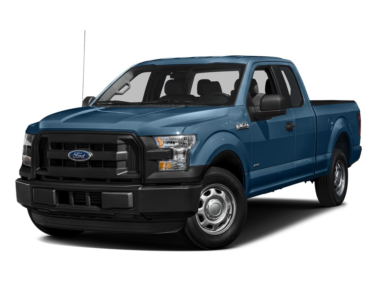 2016 Ford F-150 Vehicle Photo in Seaford, DE 19973
