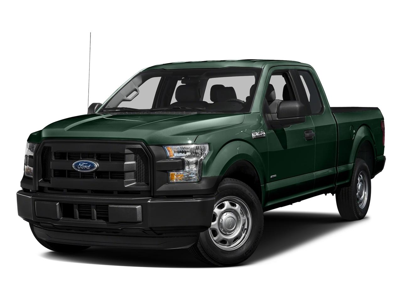 2016 Ford F-150 Vehicle Photo in Hollywood, MD 20636