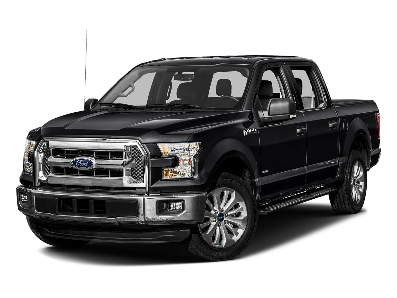 2016 Ford F-150 Vehicle Photo in Austin, TX 78759