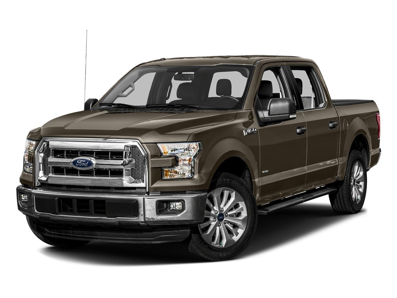 2016 Ford F-150 Vehicle Photo in Beaufort, SC 29906