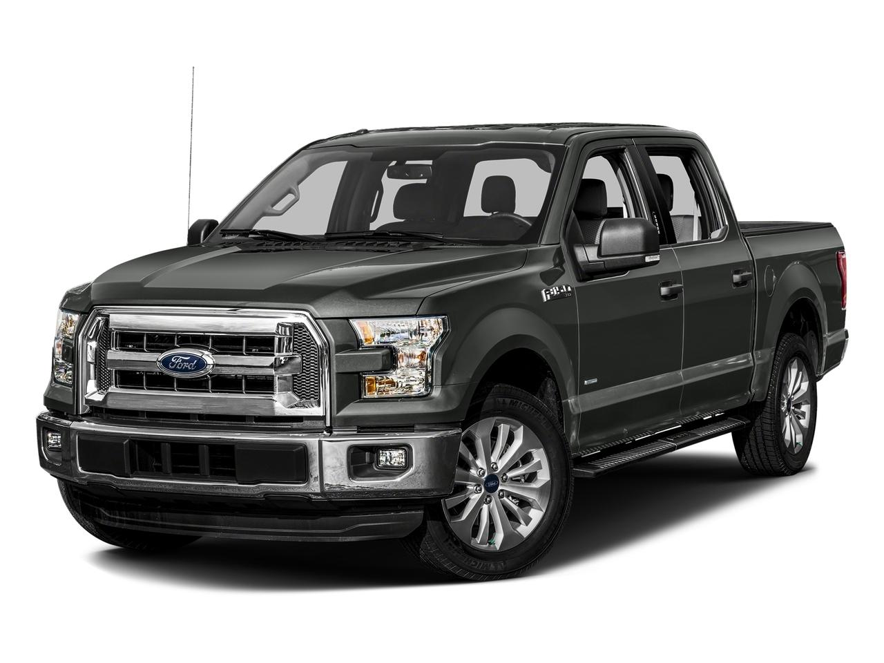 2016 Ford F-150 Vehicle Photo in Owensboro, KY 42303