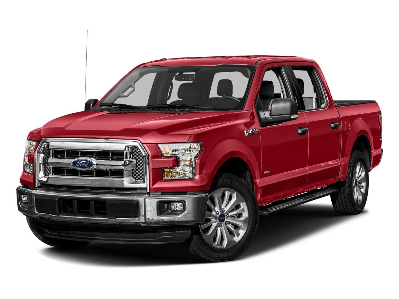 2016 Ford F-150 Vehicle Photo in Trevose, PA 19053