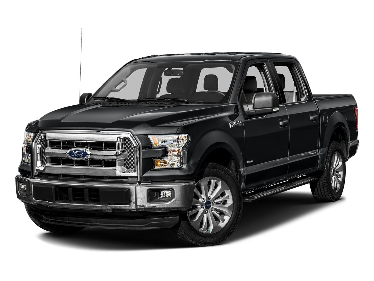 2016 Ford F-150 Vehicle Photo in Napoleon, OH 43545