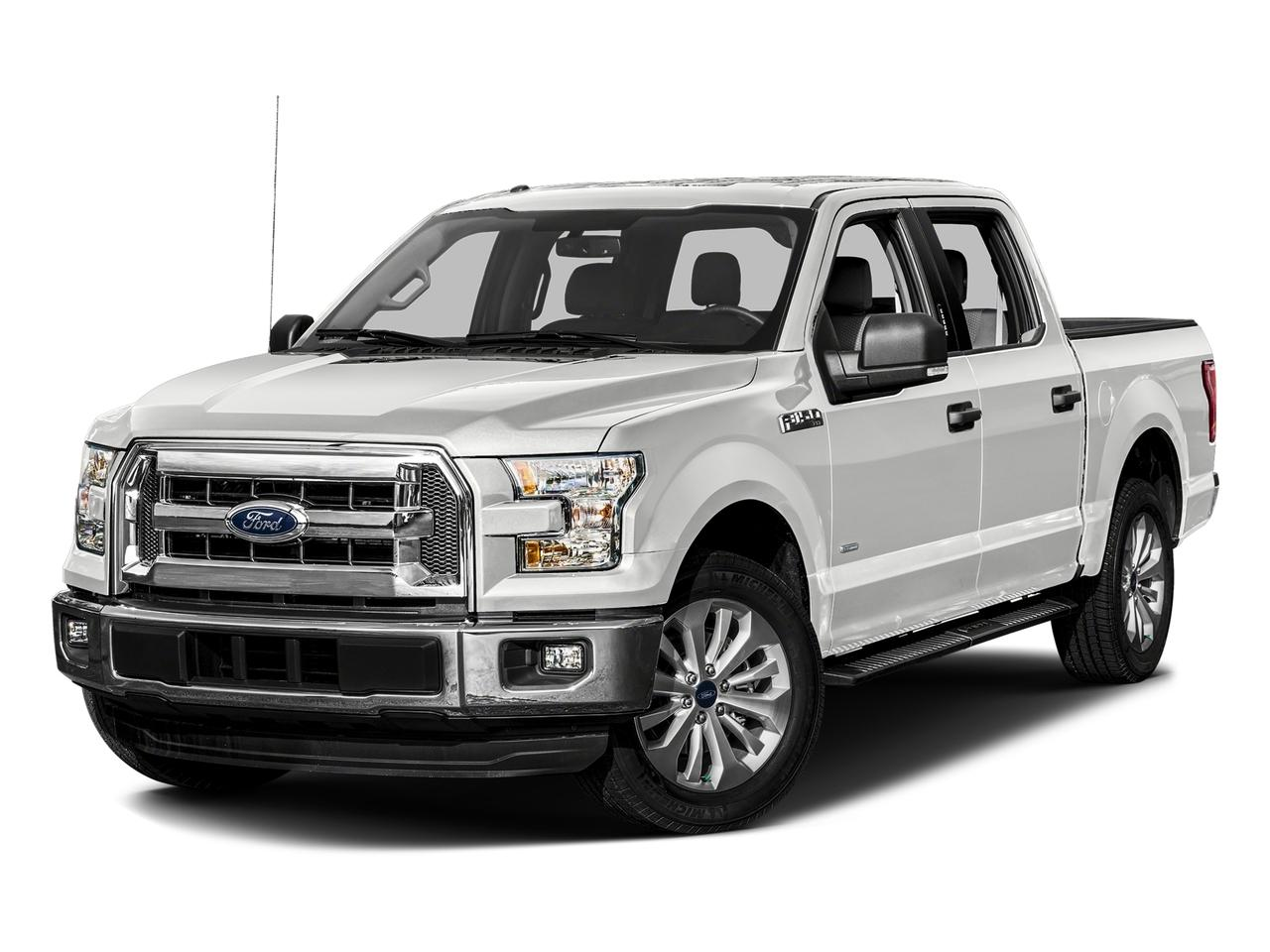 2016 Ford F-150 Vehicle Photo in Corpus Christi, TX 78411
