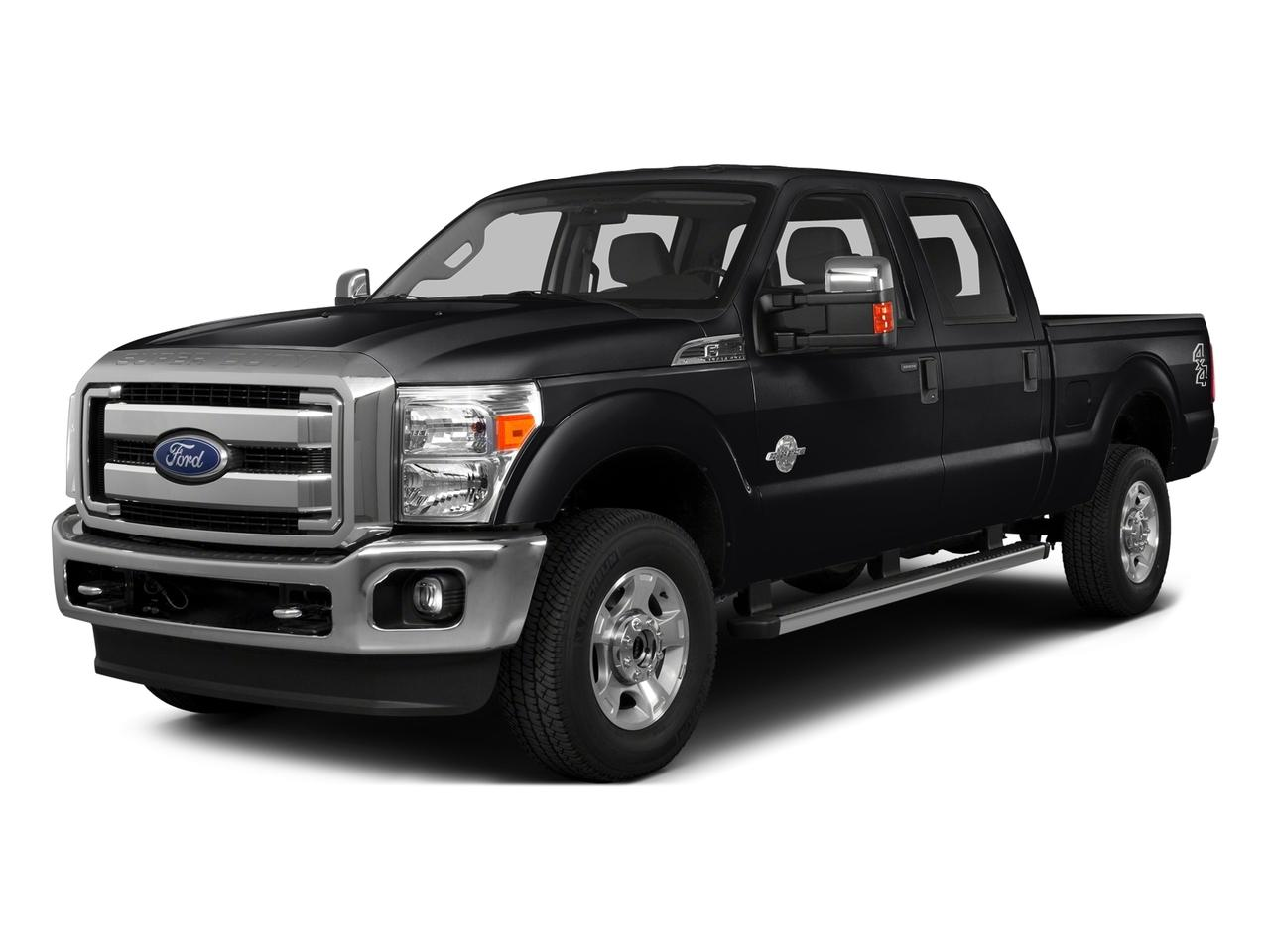 2016 Ford Super Duty F-350 SRW Vehicle Photo in Easton, MD 21601