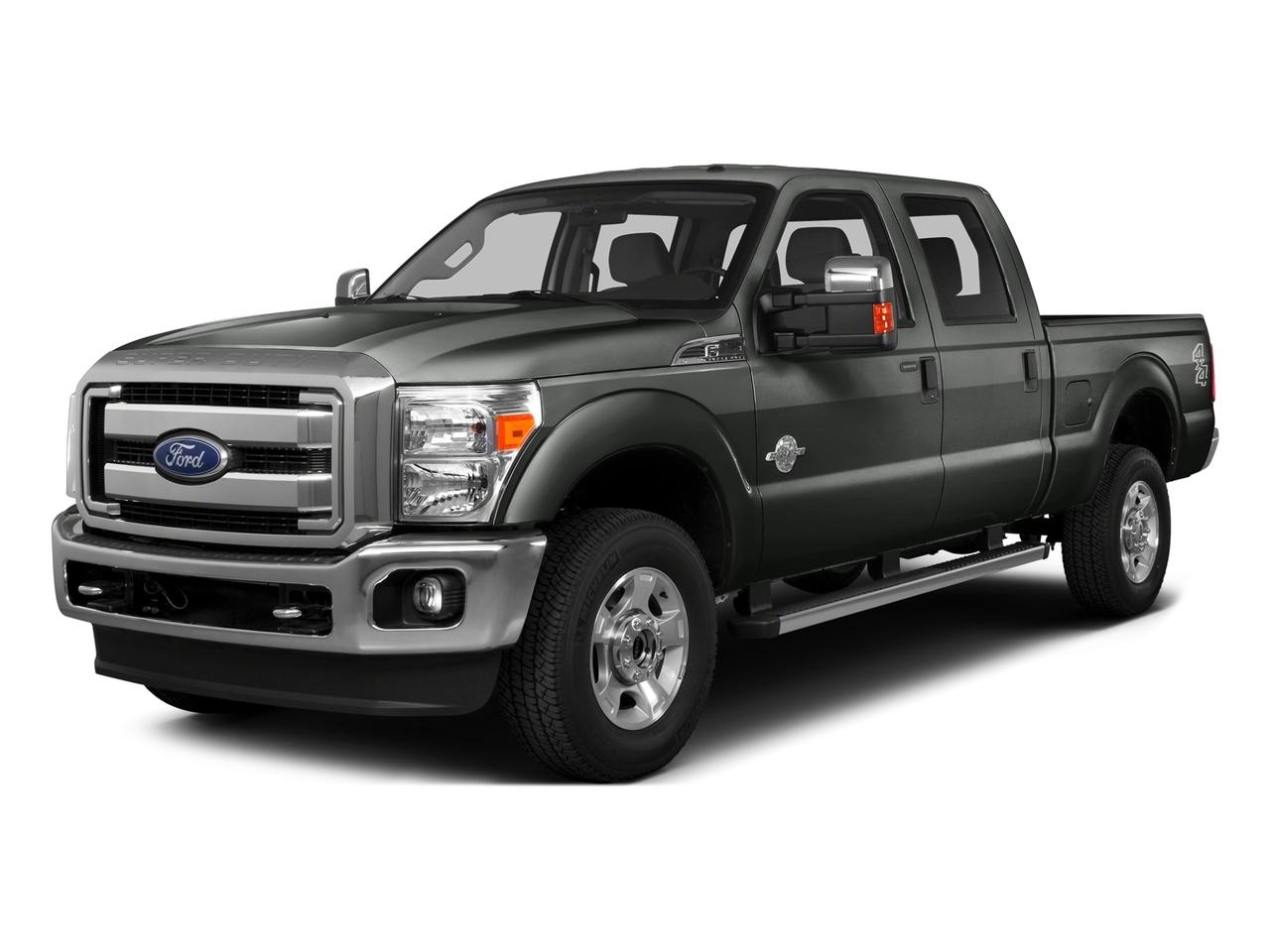 2016 Ford Super Duty F-350 SRW Vehicle Photo in San Angelo, TX 76903
