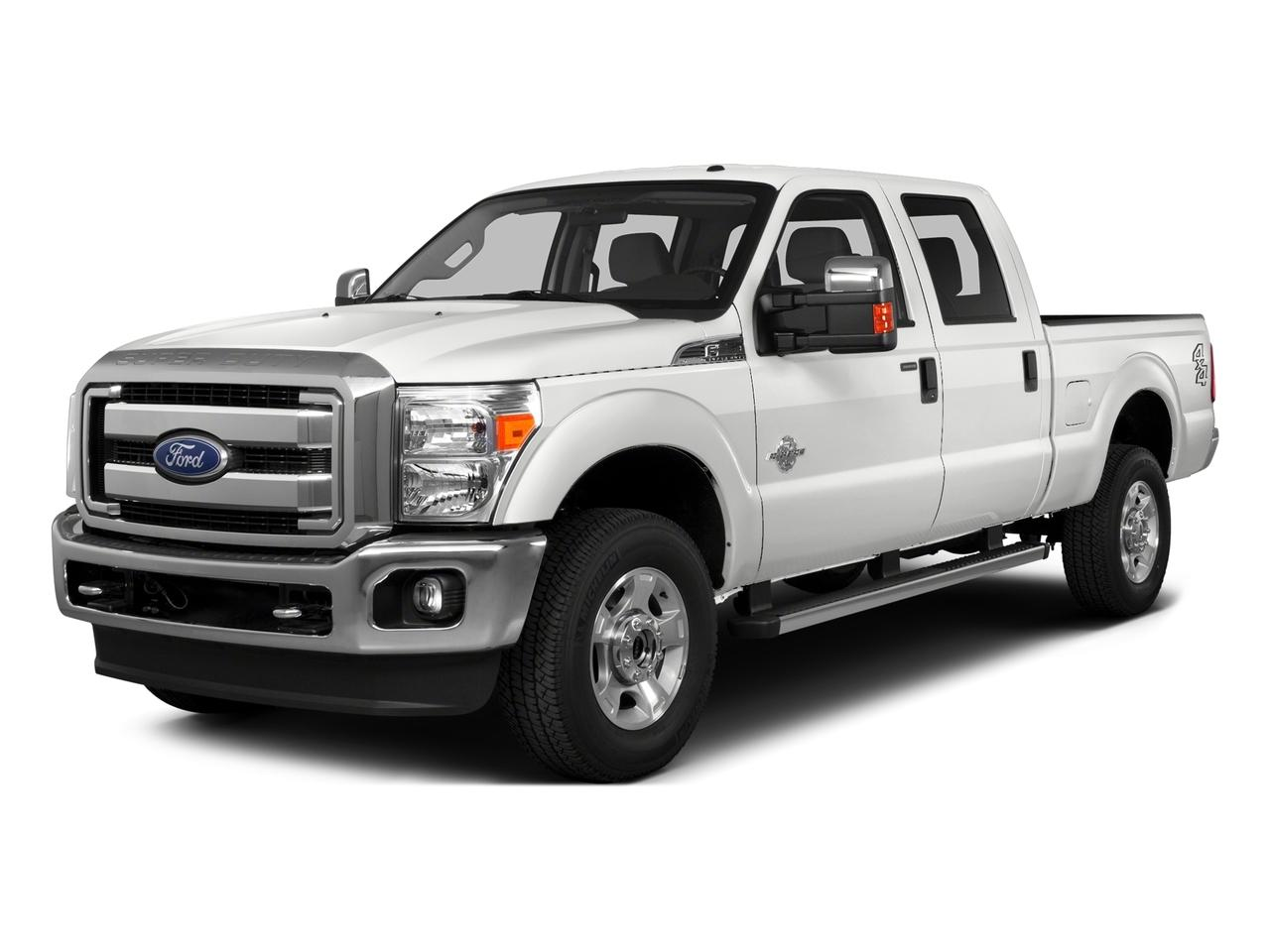 2016 Ford Super Duty F-350 SRW Vehicle Photo in Austin, TX 78759